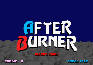 After Burner Title.png